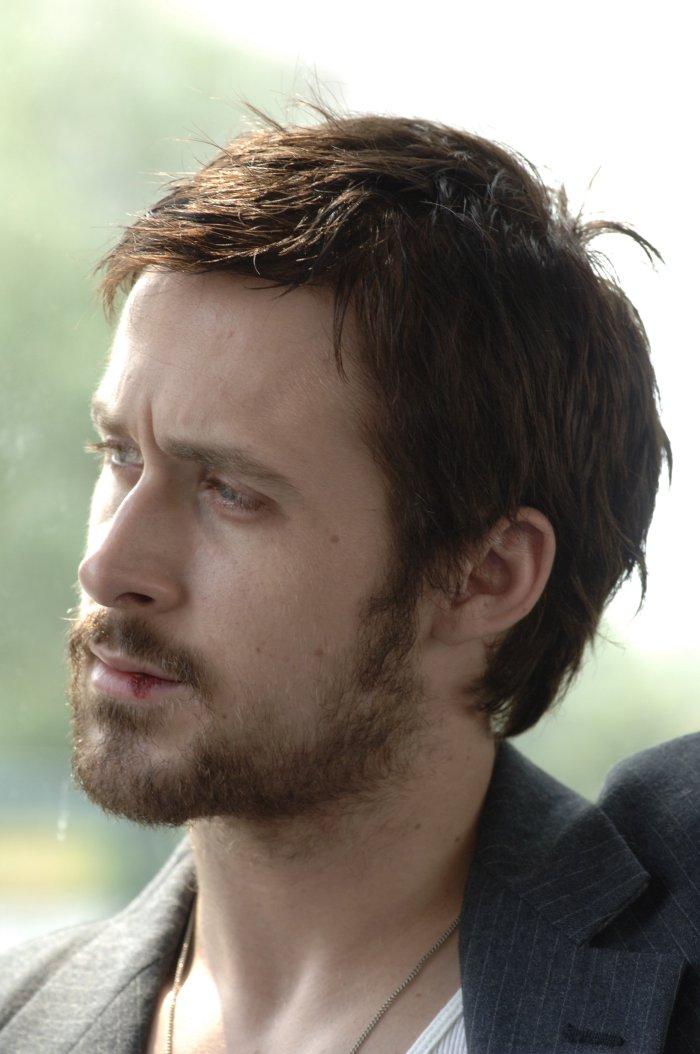 Ryan Gosling als nachdenklicher Dan