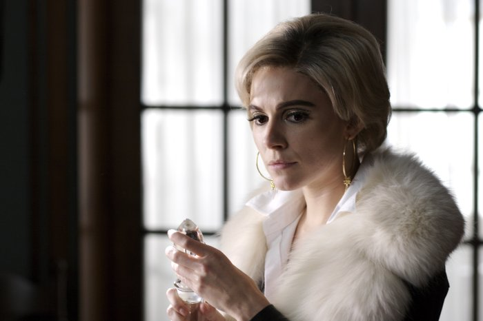 Sienna Miller als Edie Sedgwick