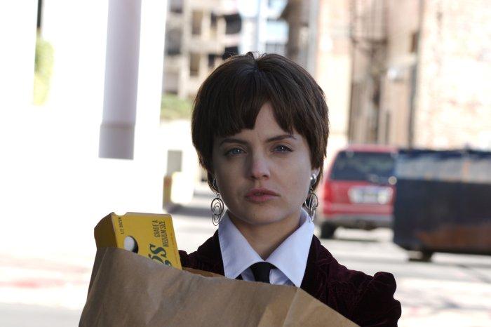 Mena Suvari als Richie Berlin