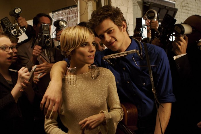 Edie mit Billy Quinn (Hayden Christensen)