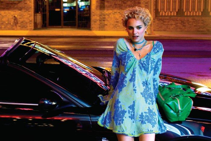 Große Straße: Pokerqueen Leslie (Natalie Portman)