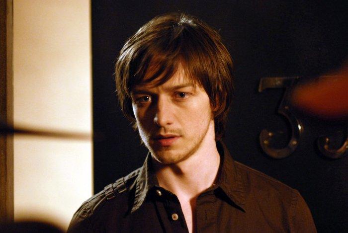Johnny (James McAvoy) ist in Penelope verliebt