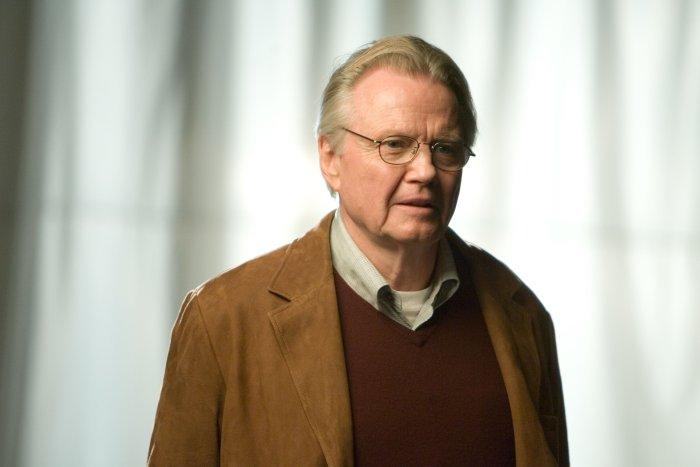 Bens Pa Patrick Gates (Jon Voight) auf den Spuren von Uropa