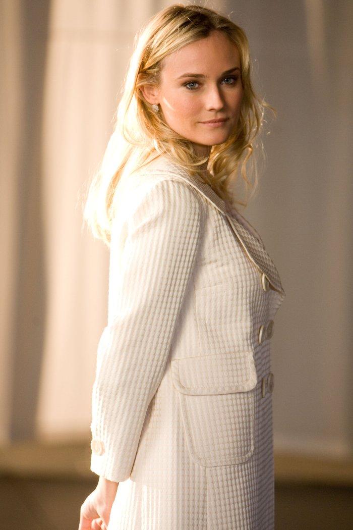 Diane Kruger als Abigail Chase