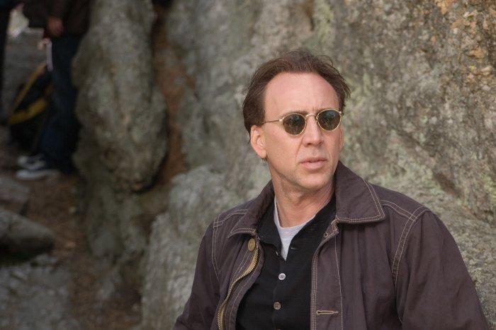Nicolas Cage als Ben Gates