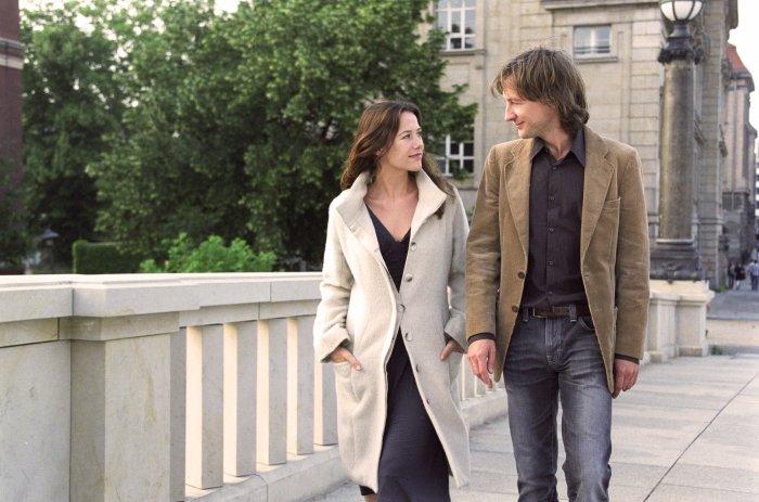 Anna (Alexandra Neldel) und Thilo (Jan Henrik Stahlberg)