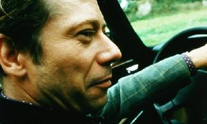 Mathieu Amalric als Jean- Dominique Bauby