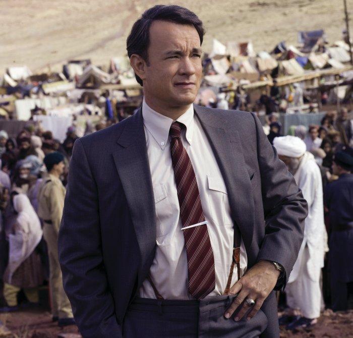 Wilson in Afghanistan