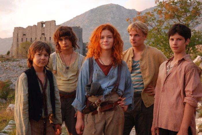 Zora und ihre Bande