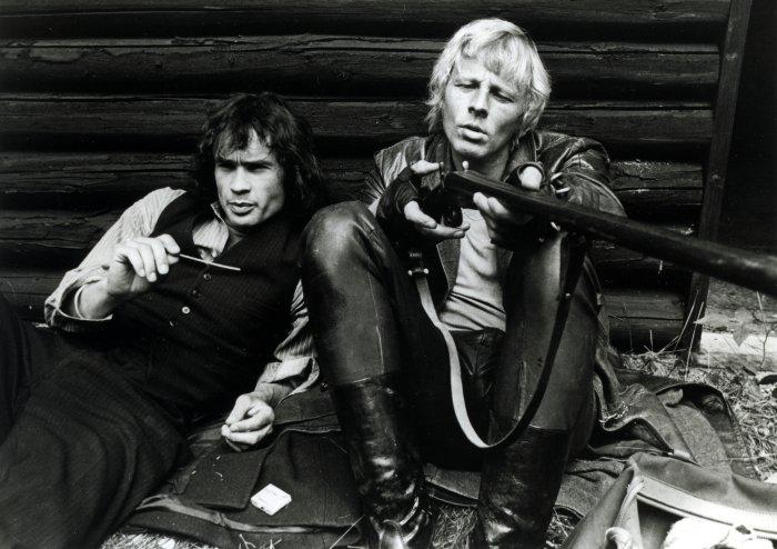Ich liebe dich, ich töte dich von Uwe Brandner, 1971