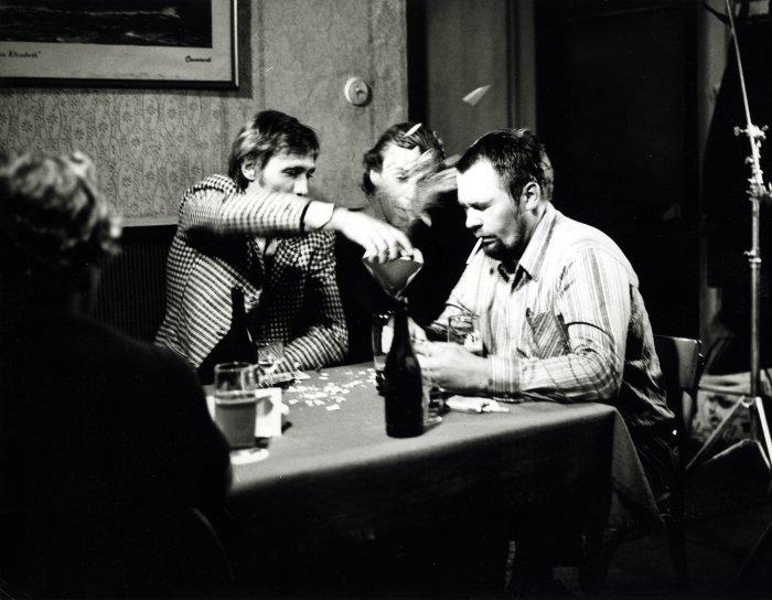 Die Angst des Tormanns beim Elfmeter (Wim Wenders, 1972)