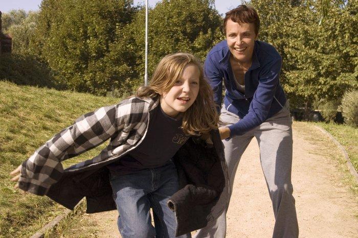 Alex und Tom