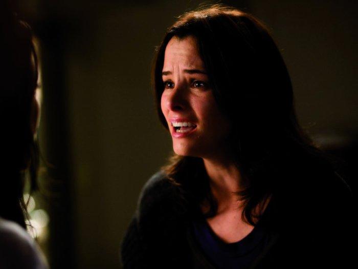 Helen (Parker Posey) weiß nicht, ob sie sich freuen soll