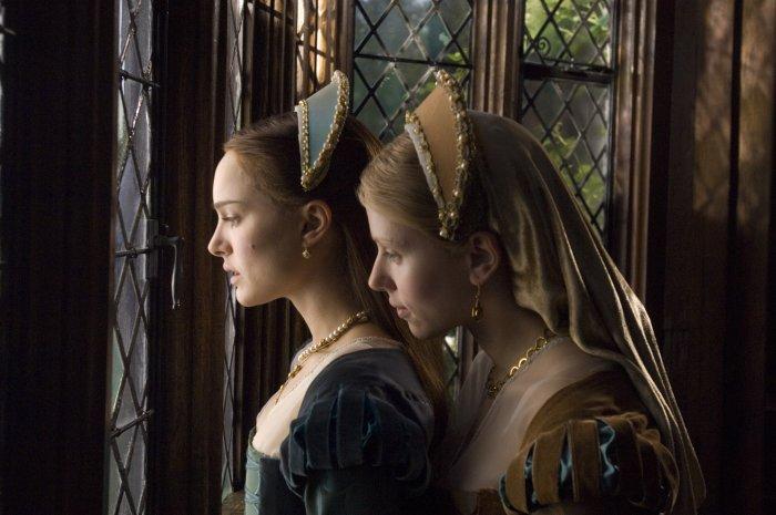Zwei Schwestern, ein Mann