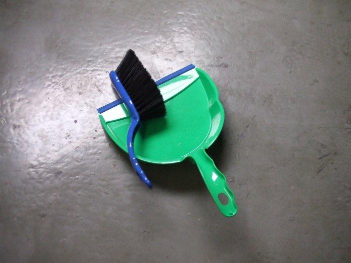 Das einfachste Werkzeug zur Staubentfernung
