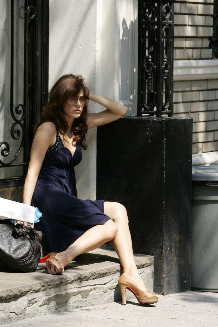 Chris (Aleksa Palladino), Bobbys Schwester