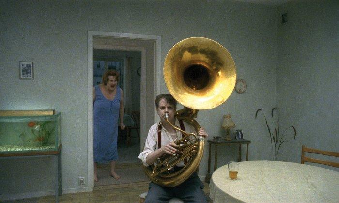Musik ist stets mit Geräusch verbunden