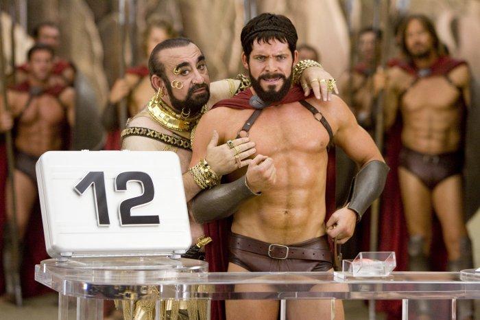 Sparta sucht den Superstar