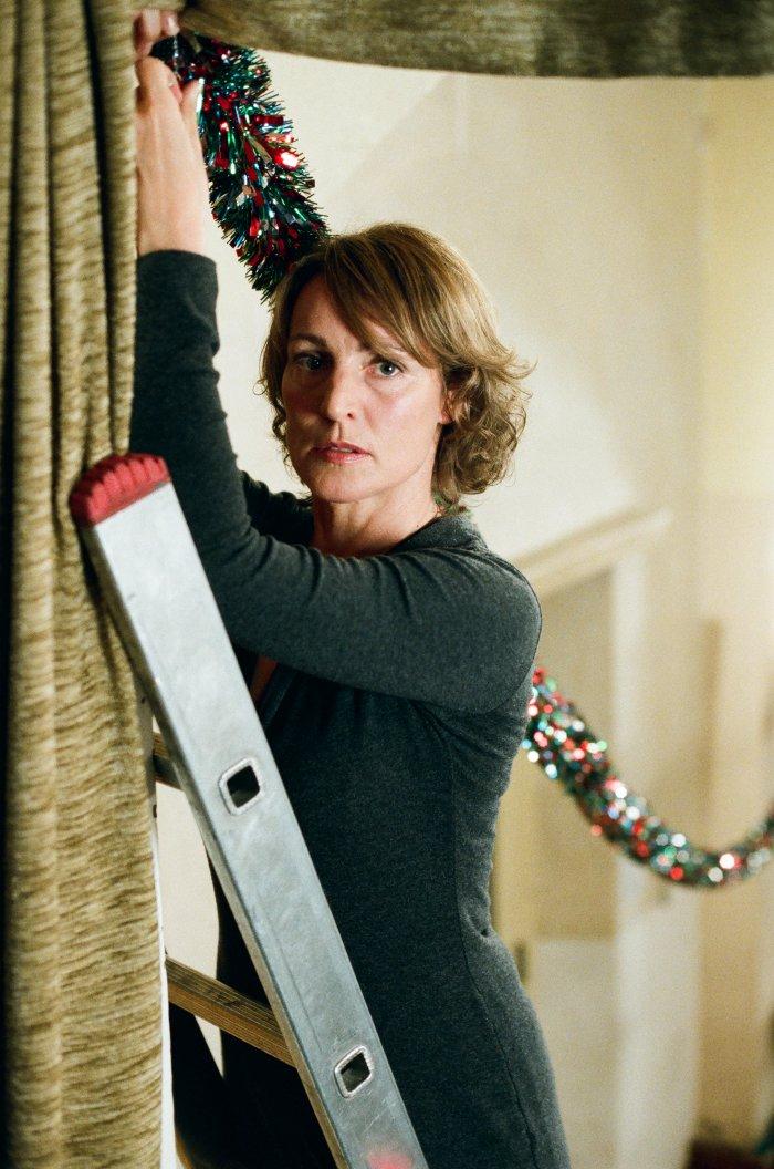 Kirsten Block als Nesthäkchen Marianne