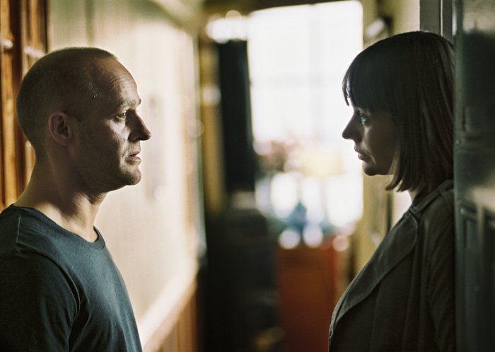 Rainer hat Streit mit Anke (Christiane Paul)