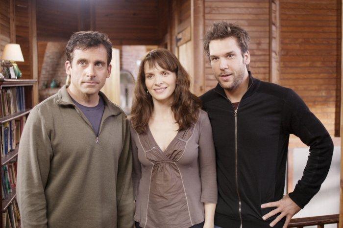 Annie muss sich zwischen Dan und Mitch (Dane Cook) entscheiden