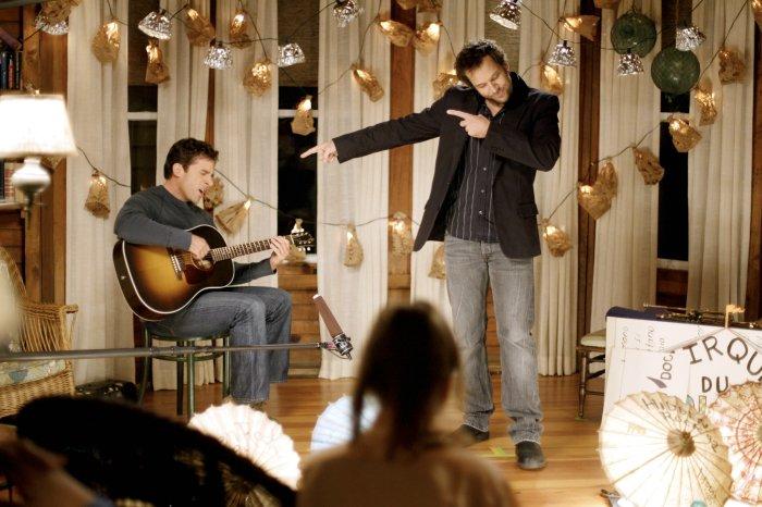 Noch harmonieren die Brüder als Duett