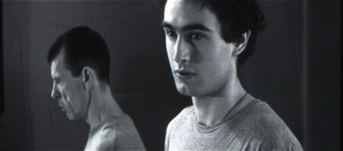 George Babluani als Sebastien