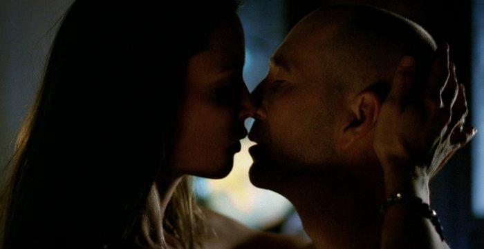 Nina und Sebastian kommen sich näher