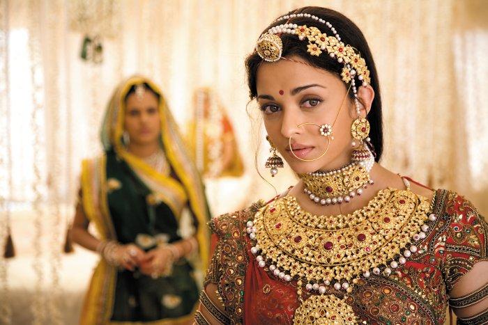 Prinzessin Jodhaa (Aishwarya Rai Bachchan)