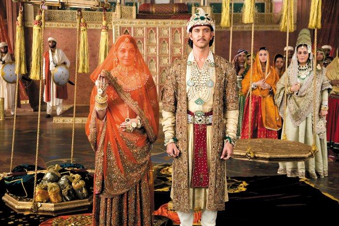 Ein Traumpaar aus Bollywood
