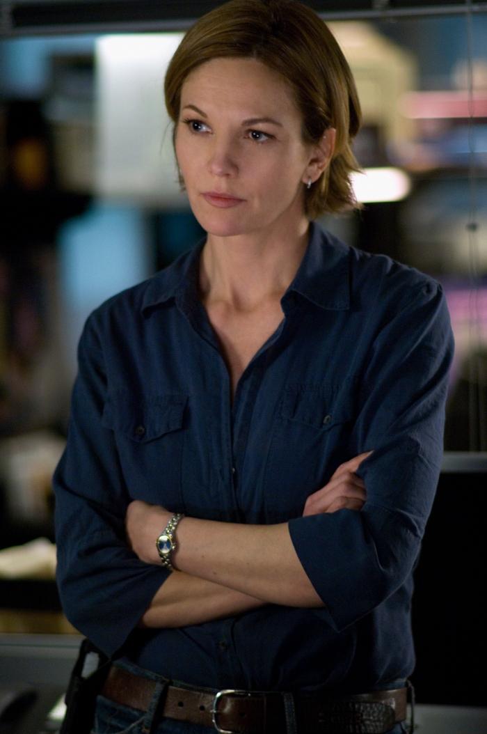 Diane Lane als Jennifer Marsh