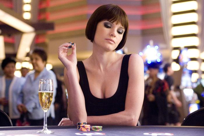 Nicht Geld-, Kartenzählen macht reich