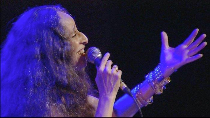 Konzert in Rio de Janeiro
