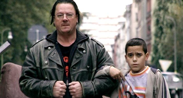 Alt- und Jung-Sponti: Harry (Peter Kurth) und Yavuz