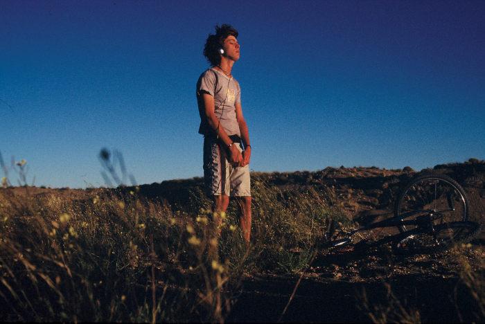 Heiße Sommer in Patagonien <br> ©Edition Salzgeber