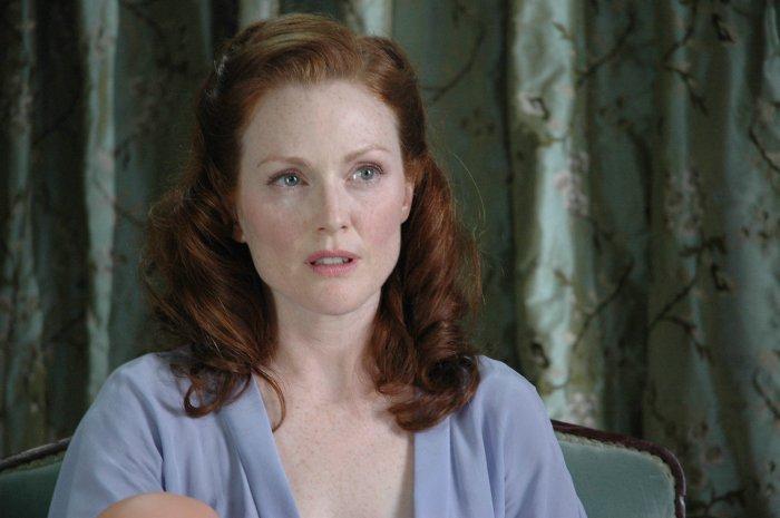 Barbara (Julianne Moore) ist in ihrer Ehe nicht glücklich
