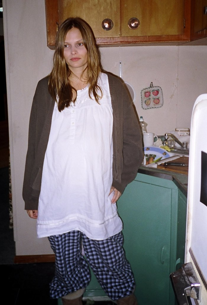 Nora (Vinessa Shaw) ist eine Schlampe