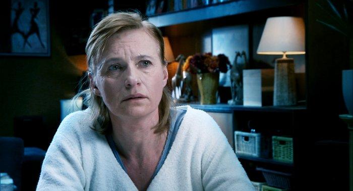 Bens Mutter (Marijke Pinoy) liebt ihren Sohn