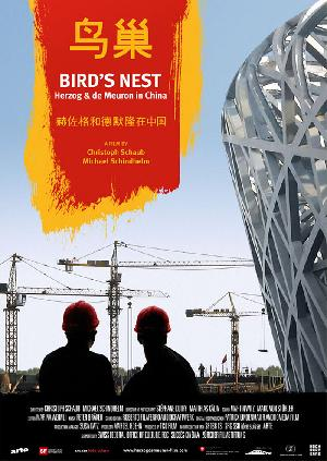 Bird�s Nest - Herzog & de Meuron in China