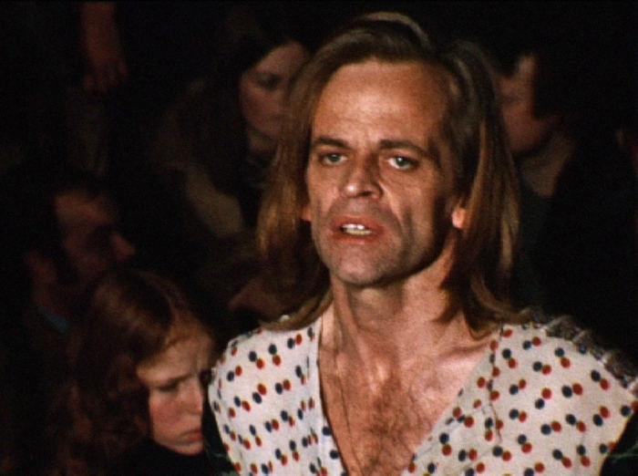 Kinski am Ende seiner Kräfte <br>(c) Salzgeber