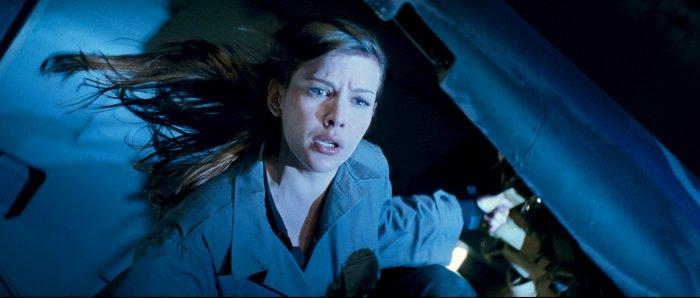 Betty Ross (Liv Tyler) sorgt sich um Bruce