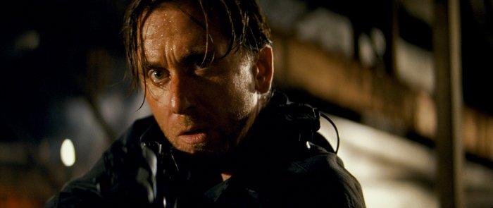 Emil Blonsky (Tim Roth) ist ein gefährlicher Gegner