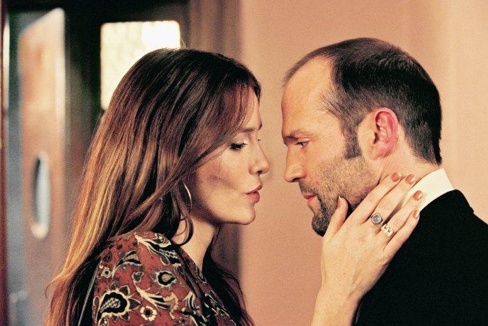 Martine und Terry denken an vergangene Zeiten