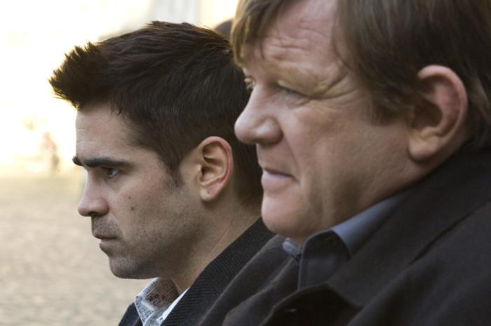 Killer unter sich (Colin Farrell, Brendan Gleeson)