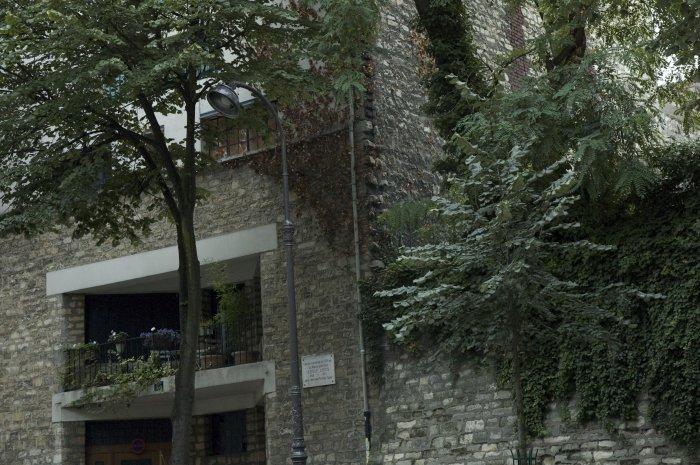 Haus Tristan Tzara - Paris
