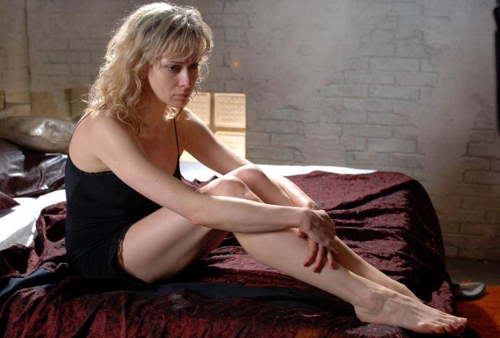 Kseniya Rappoport als Irena