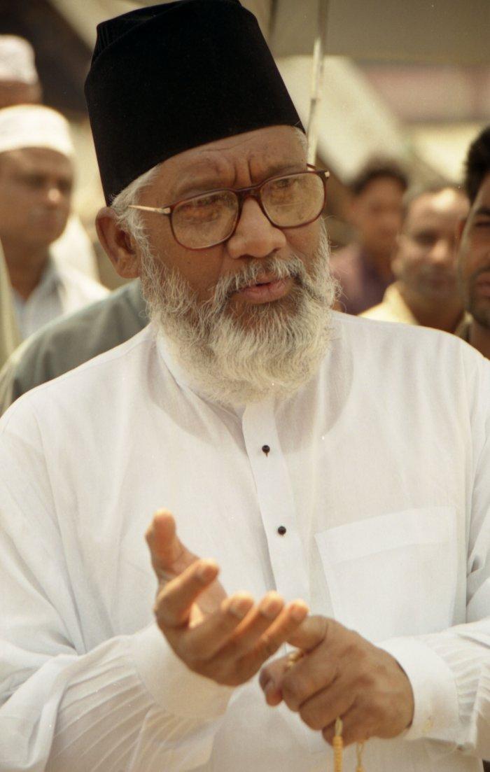 Mohammed Mizanur Rahman, Chairman der PHP