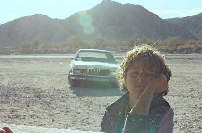 Tom (Aidan Gould) wurde gerade entführt