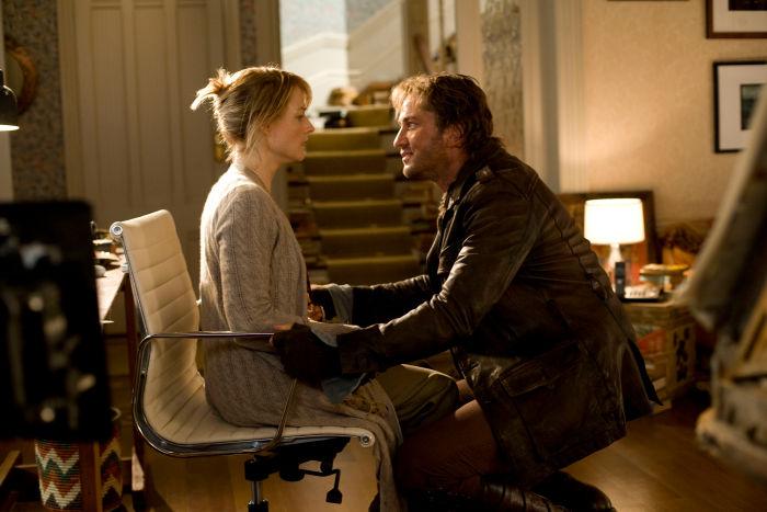 Alex (Jodie Foster) kommt zur Hilfe