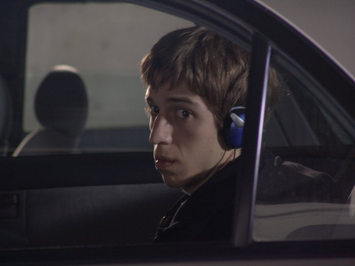 Alvaro (Martin Piroyansky) ist sich über seine Gefühle nicht klar